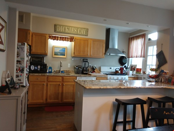 Great Family Home in DC for 2nd Semester Home Rental in Washington 4 - thumbnail