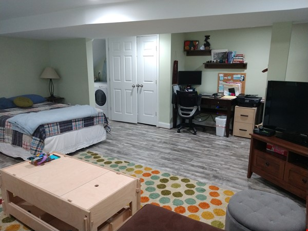 Great Family Home in DC for 2nd Semester Home Rental in Washington 5 - thumbnail