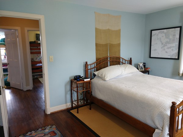 Great Family Home in DC for 2nd Semester Home Rental in Washington 6 - thumbnail