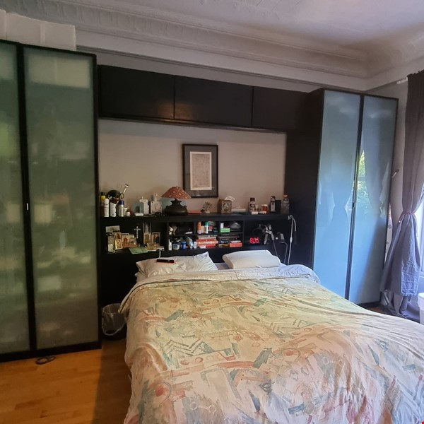 Recently renovated  casually comfortable brownstone Home Rental in  6 - thumbnail