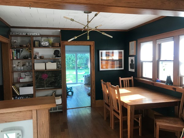 Adorable family home for rent for the 21-22 school year! Home Rental in Des Moines 2 - thumbnail