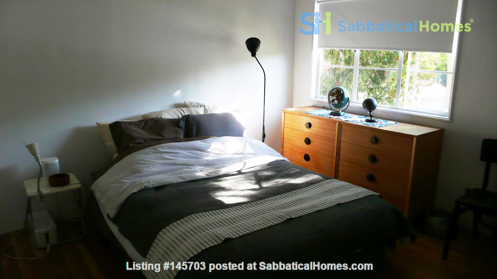 Light-filled 2BR townhouse with large patio in urban oasis in Los Angeles Home Rental in Los Angeles, California, United States 6