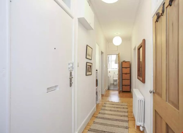 Bright single bedroom available for academic tenant Home Rental in  7 - thumbnail