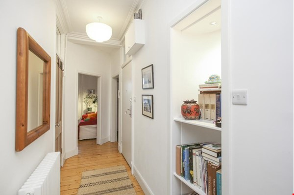 Bright single bedroom available for academic tenant Home Rental in  8 - thumbnail