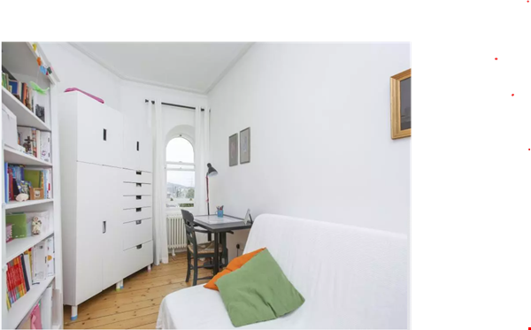 Bright single bedroom available for academic tenant Home Rental in  0 - thumbnail