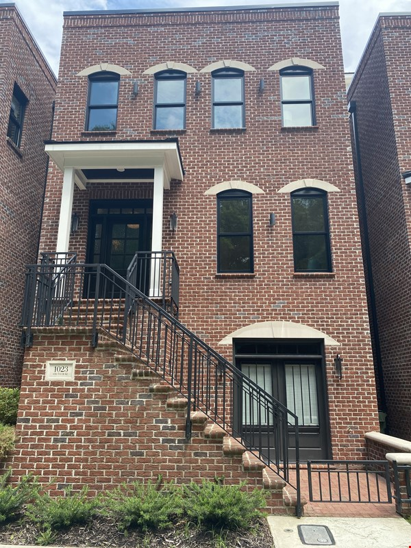 Furnished Brand New Studio Walkable to Duke and Downtown Durham Home Rental in Durham 8 - thumbnail
