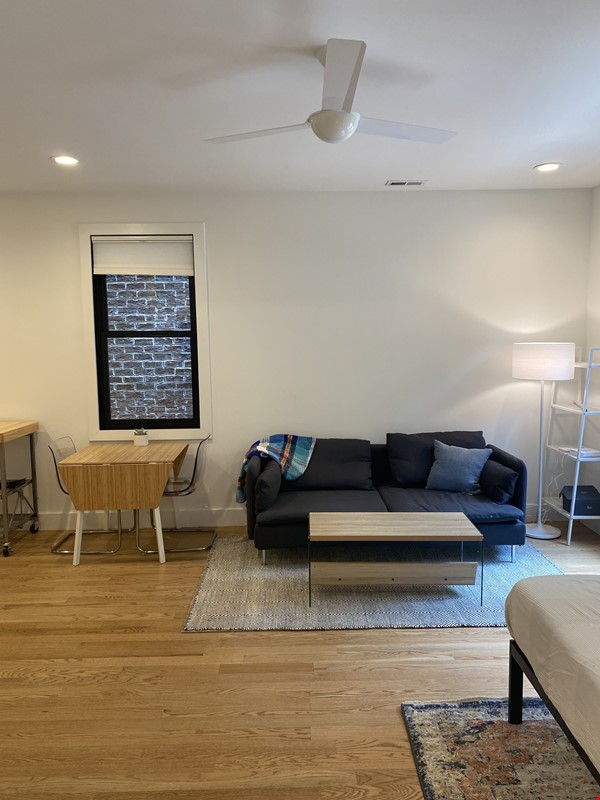 Furnished Brand New Studio Walkable to Duke and Downtown Durham Home Rental in Durham 6 - thumbnail