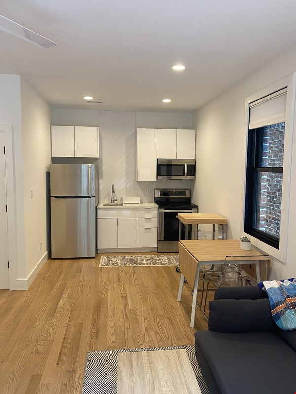 Furnished Brand New Studio Walkable to Duke and Downtown Durham Home Rental in Durham 5 - thumbnail