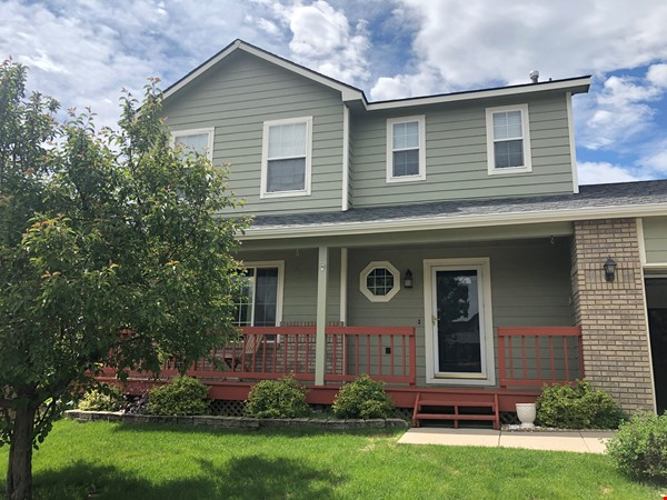 A Beautiful 2-Story House in Quiet Neighborhood, 5 Miles from CSU Campus Home Rental in Fort Collins 0 - thumbnail