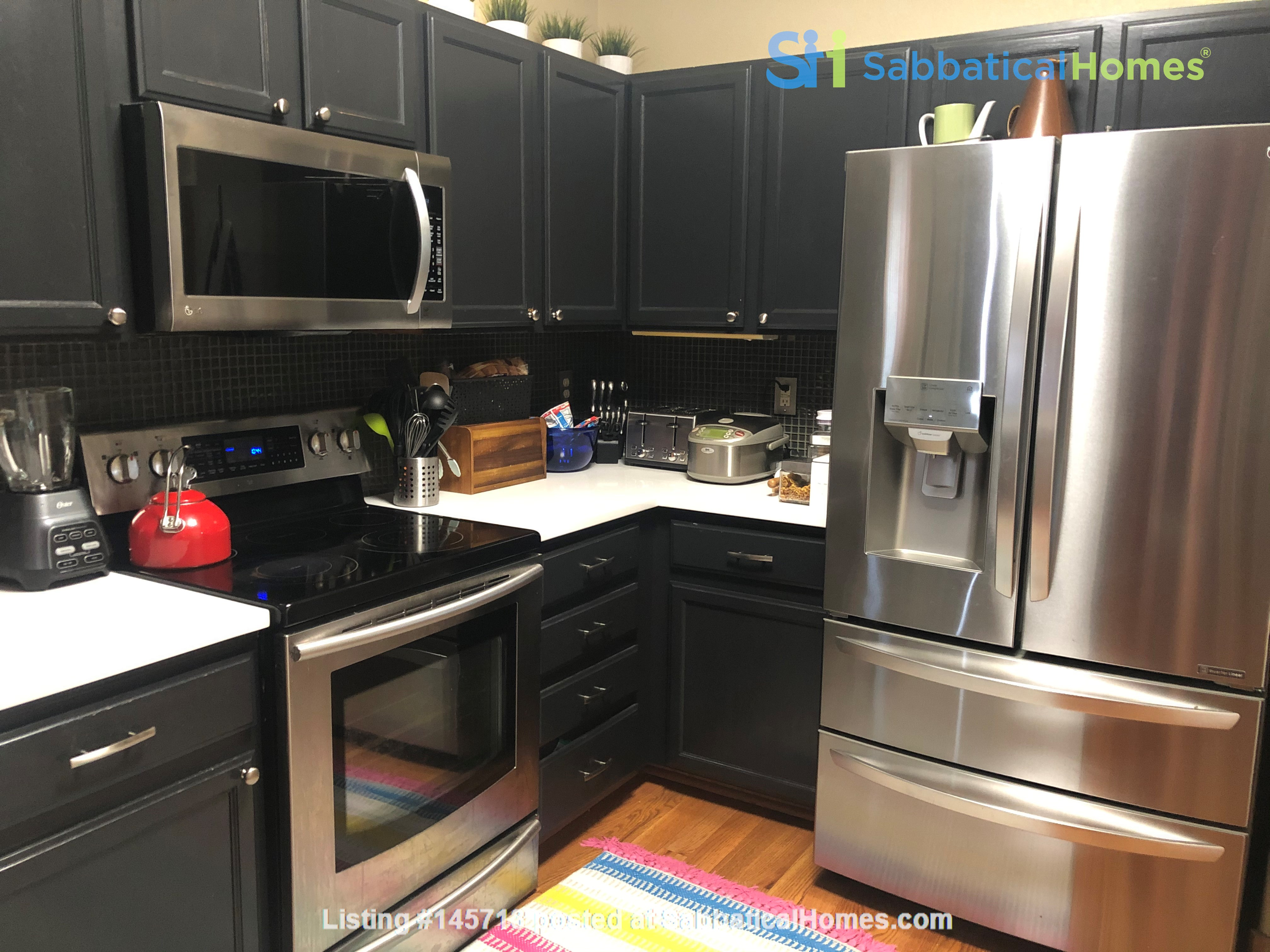A Beautiful 2-Story House in Quiet Neighborhood, 5 Miles from CSU Campus Home Rental in Fort Collins, Colorado, United States 4