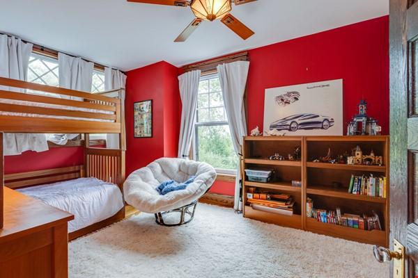 5 BR/3 + 2 BA Historic gem in Belmont-Hillsboro Home Rental in Nashville 9 - thumbnail