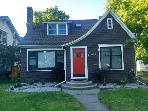 Fabulous family home one block from UM campus Home Rental in Missoula 0 - thumbnail
