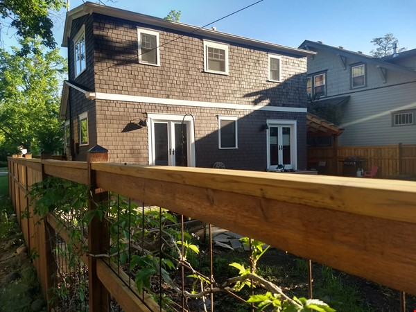 Fabulous family home one block from UM campus Home Rental in Missoula 1 - thumbnail