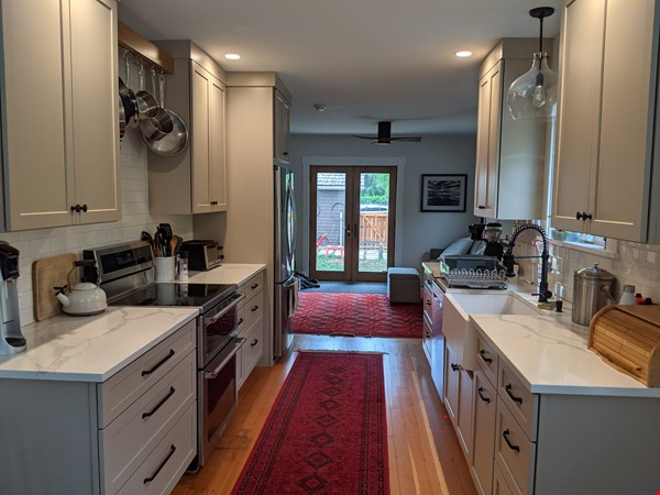 Fabulous family home one block from UM campus Home Rental in Missoula 3 - thumbnail