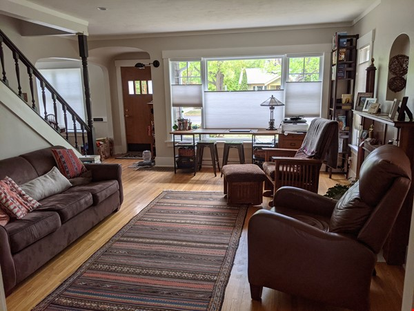 Fabulous family home one block from UM campus Home Rental in Missoula 5 - thumbnail