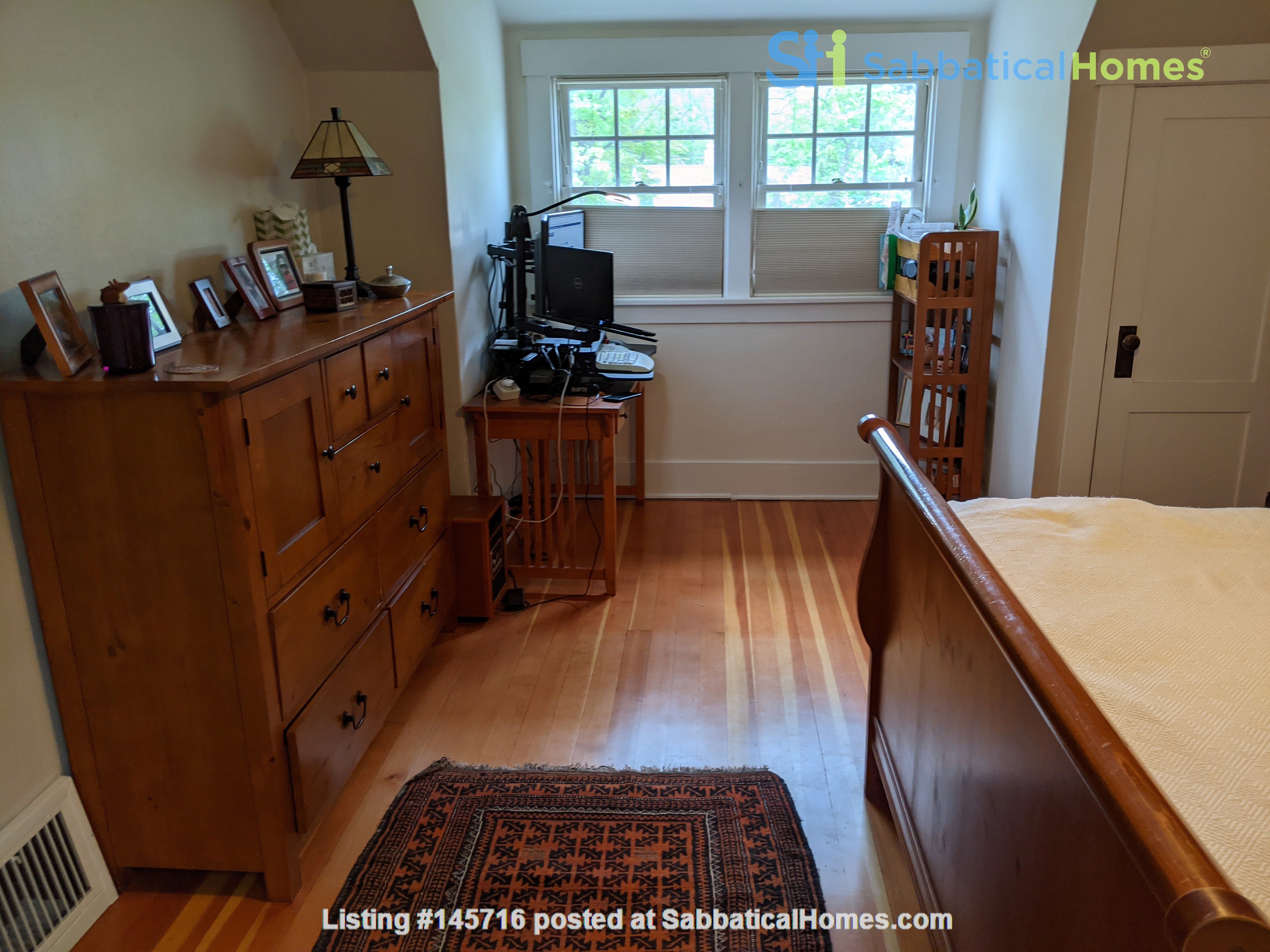 Fabulous family home one block from UM campus Home Rental in Missoula, Montana, United States 7