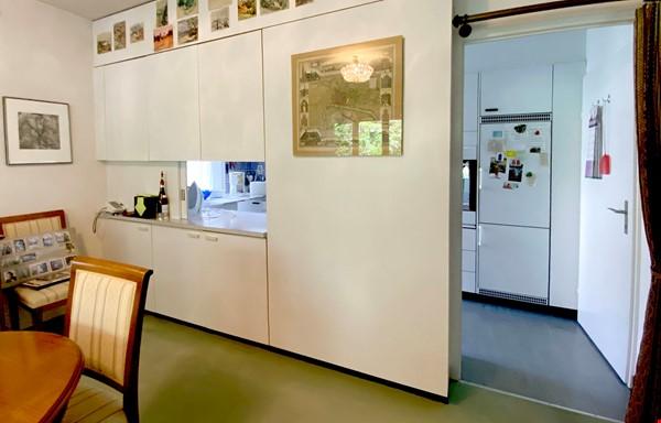 Upper Fluehgasse Home Rental in Zürich 3 - thumbnail