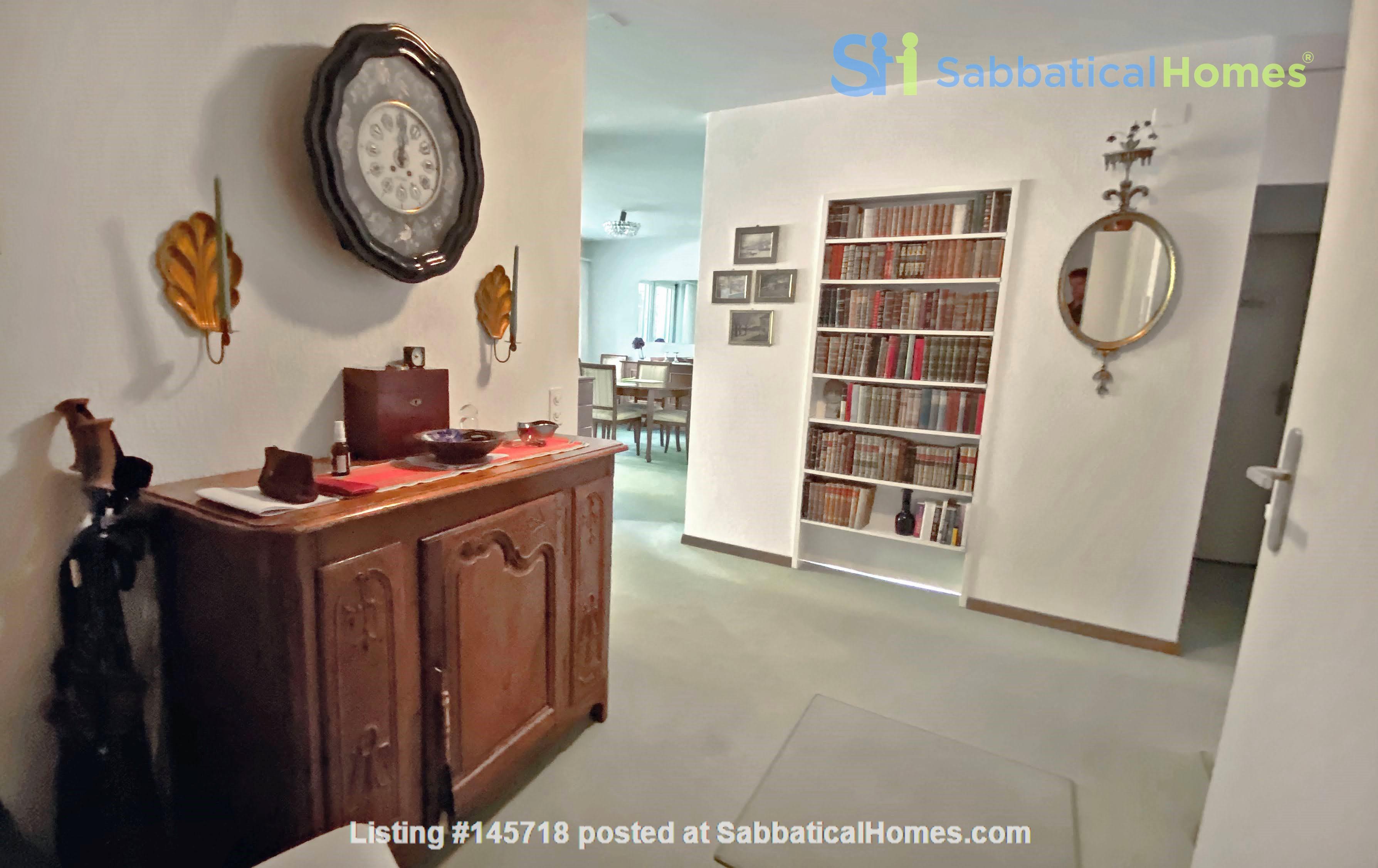 Upper Fluehgasse Home Rental in Zürich, Zürich, Switzerland 4