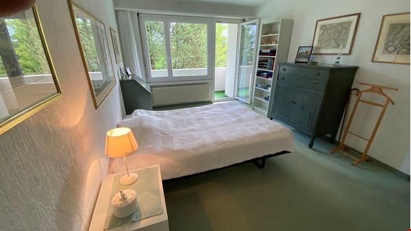 Upper Fluehgasse Home Rental in Zürich 6 - thumbnail