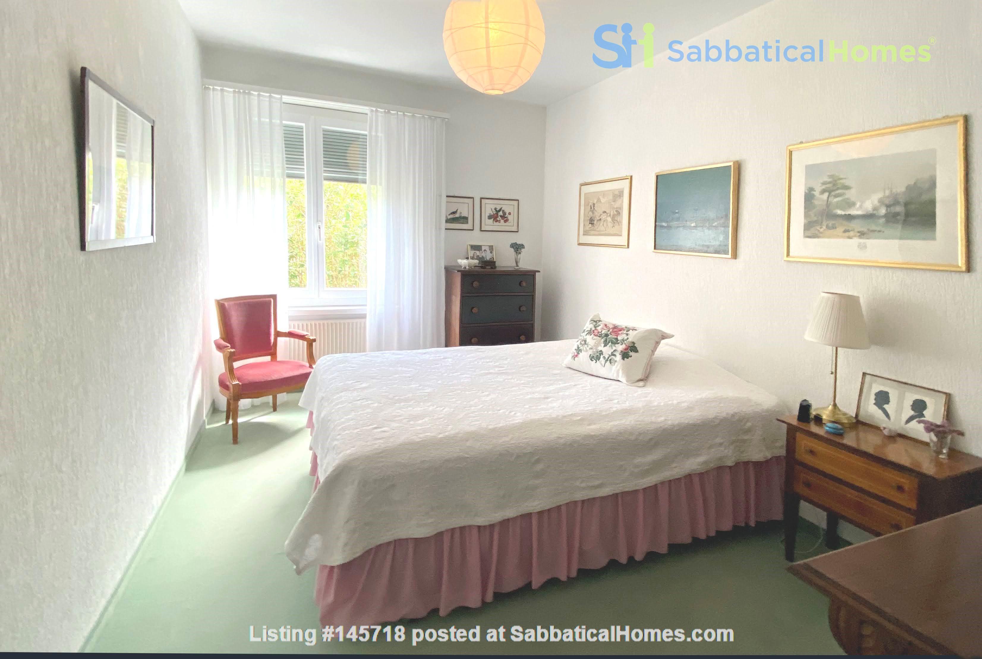 Upper Fluehgasse Home Rental in Zürich, Zürich, Switzerland 7