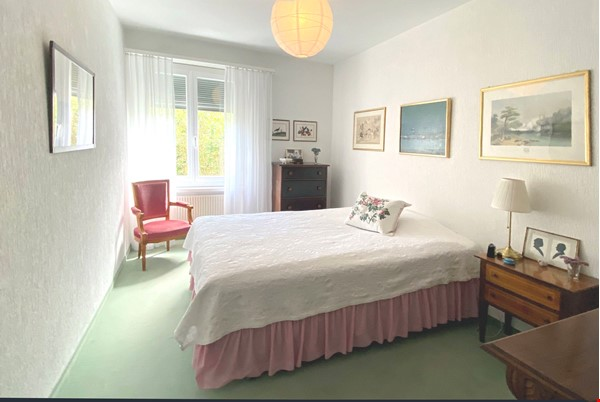 Upper Fluehgasse Home Rental in Zürich 7 - thumbnail