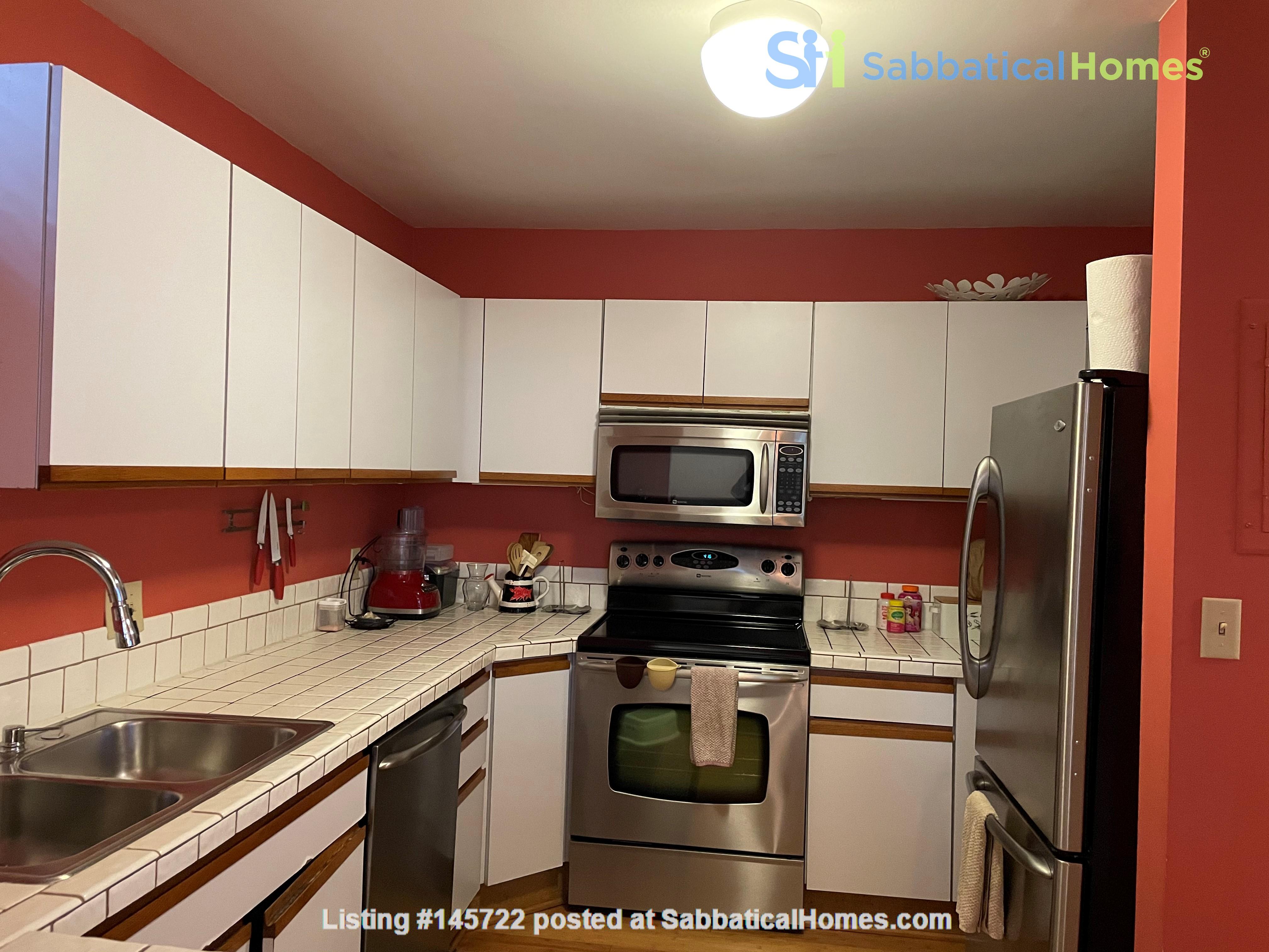 Stunning apartment in the lovely neighborhood of Coolidge Corner Home Rental in Brookline, Massachusetts, United States 6