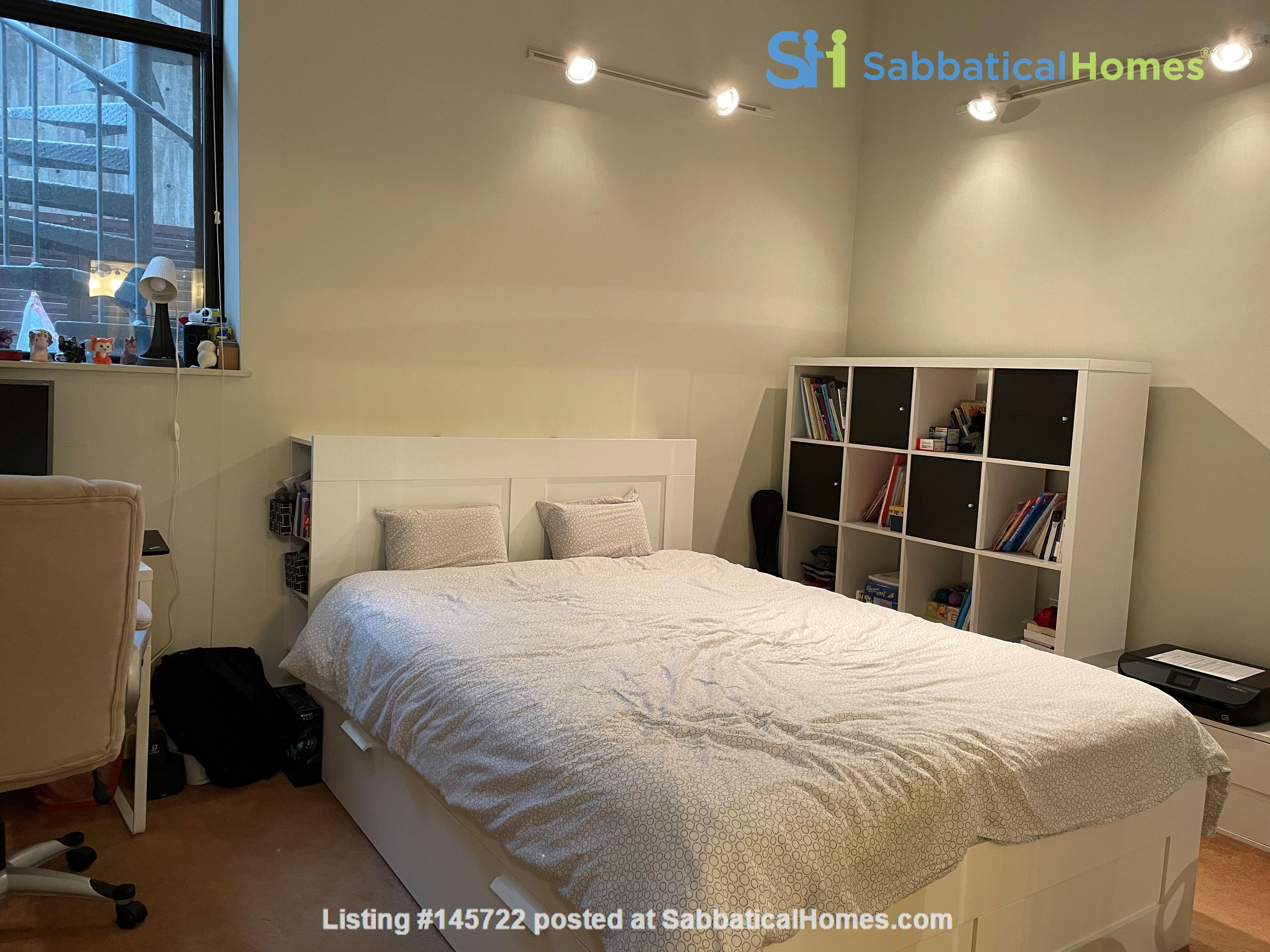 Stunning apartment in the lovely neighborhood of Coolidge Corner Home Rental in Brookline, Massachusetts, United States 9