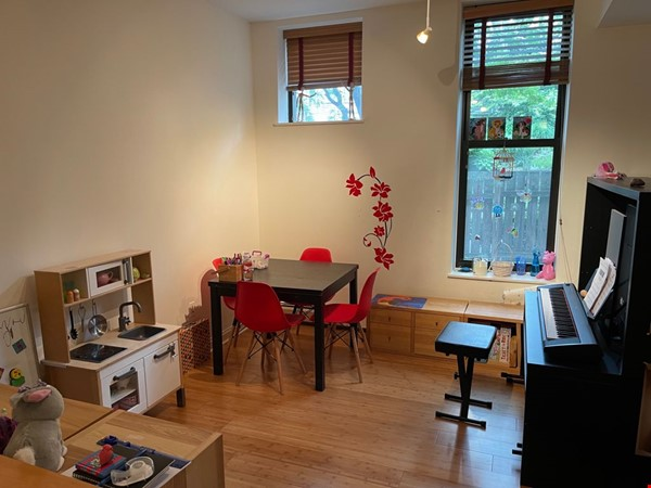 Stunning apartment in the lovely neighborhood of Coolidge Corner Home Rental in Brookline 7 - thumbnail
