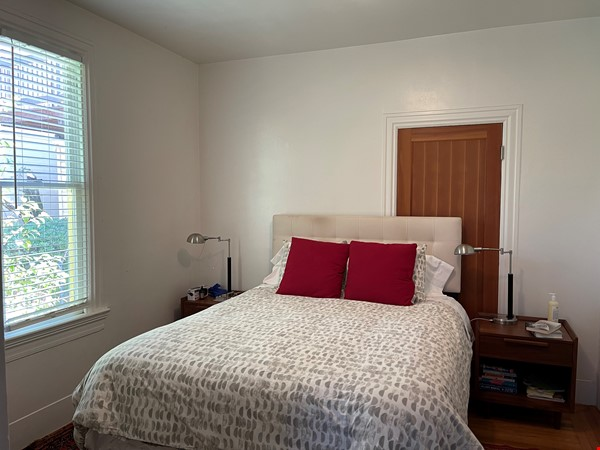 San Francisco 1 Bdr Cottage with a private garden Home Rental in SF 8 - thumbnail