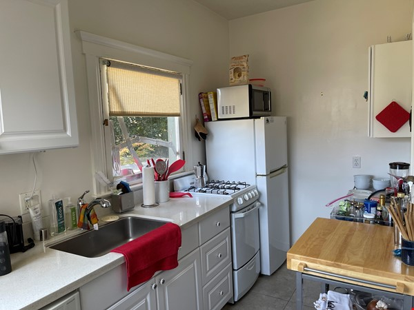 San Francisco 1 Bdr Cottage with a private garden Home Rental in SF 6 - thumbnail