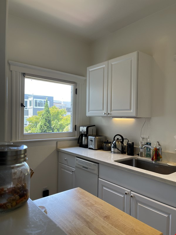San Francisco 1 Bdr Cottage with a private garden Home Rental in SF 7 - thumbnail