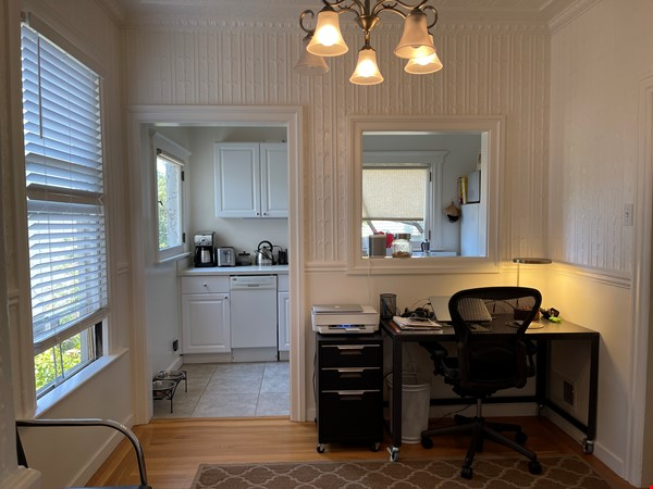 San Francisco 1 Bdr Cottage with a private garden Home Rental in SF 5 - thumbnail