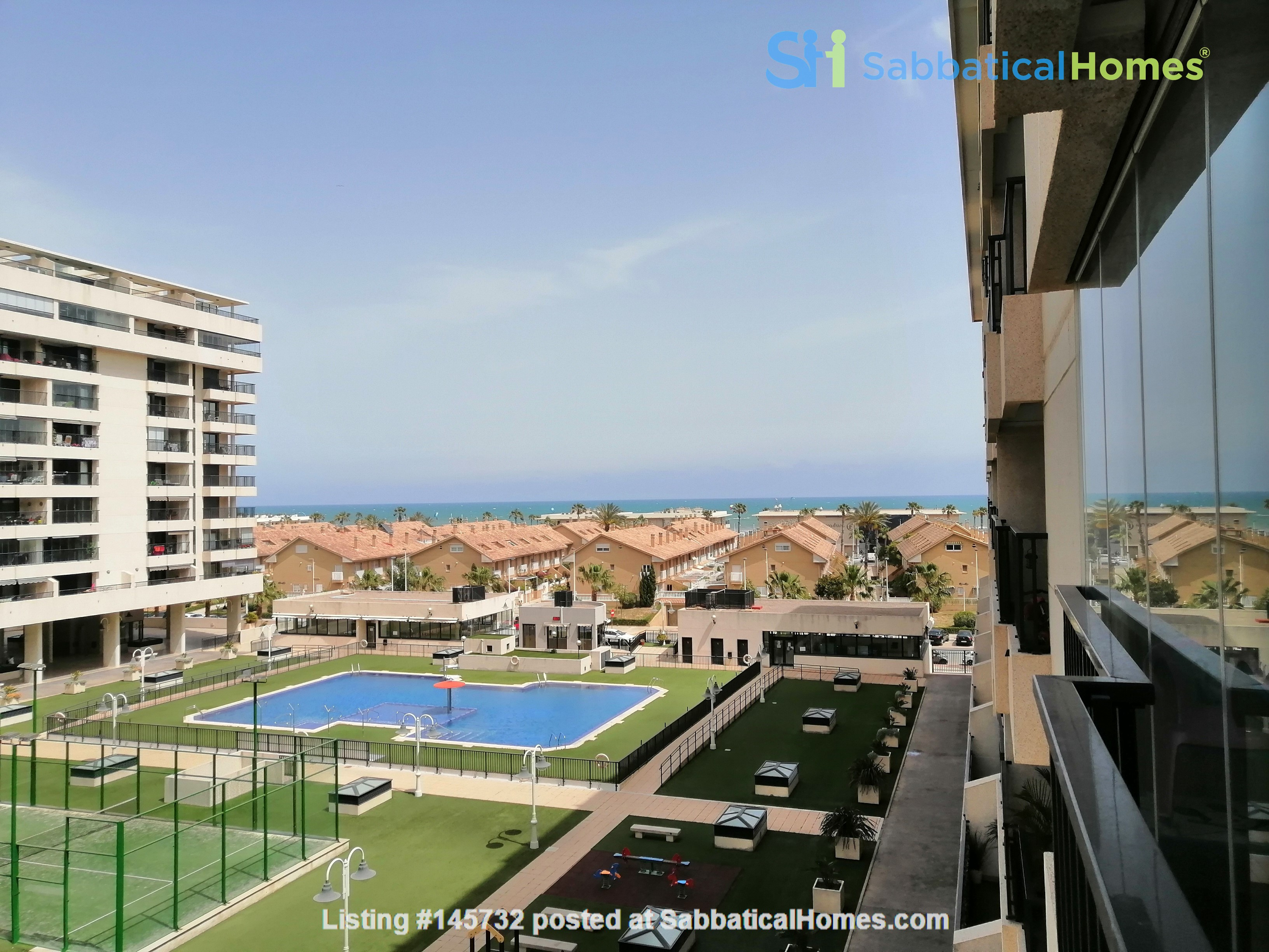 Excellent apartment in Valencia Home Rental in  0