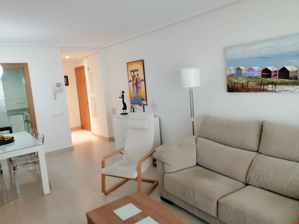 Excellent apartment in Valencia Home Rental in  3 - thumbnail