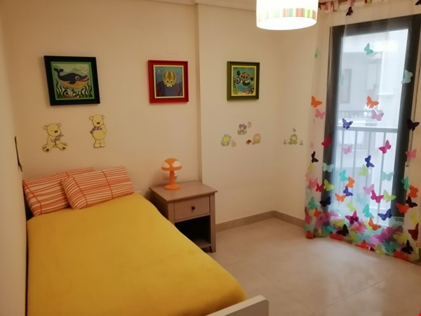 Excellent apartment in Valencia Home Rental in  4 - thumbnail