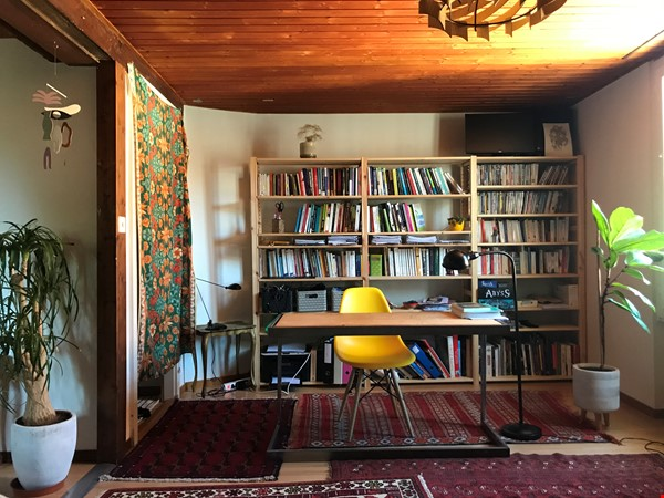 listing image for Lovely 2,5 rooms attic in Lausanne (bike included)