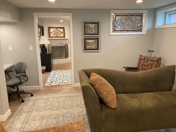 listing image for Be the First to Stay in This Newly Renovated, Fully  Furnished, Apartment