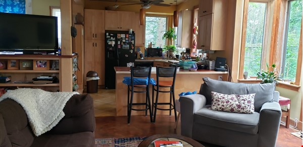 One or Two Bedroom  Getaway in Takoma Park Home Rental in Takoma Park 4 - thumbnail