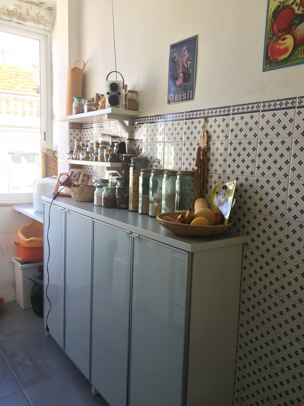 Sunny, central and quiet one-bedroom apartment - perfect for a couple Home Exchange in Lisboa 5 - thumbnail