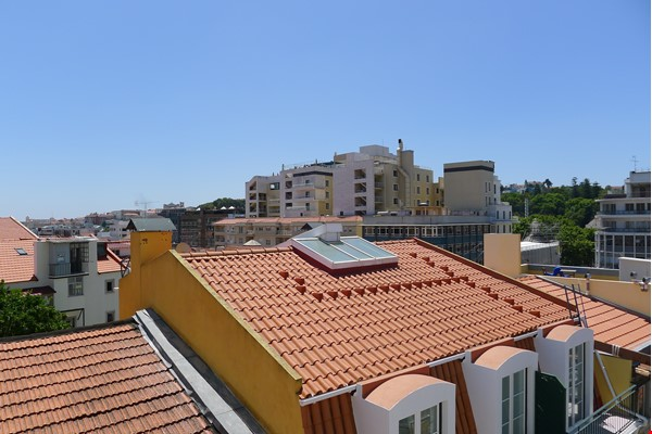 Sunny, central and quiet one-bedroom apartment - perfect for a couple Home Exchange in Lisboa 0 - thumbnail