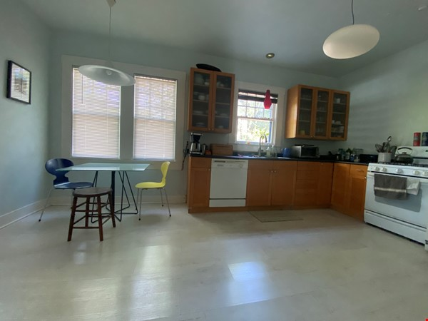 Beautiful 1920s Craftsman House (furnished, home share) Home Rental in Austin 3 - thumbnail