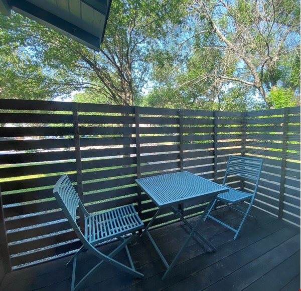 Beautiful 1920s Craftsman House (furnished, home share) Home Rental in Austin 4 - thumbnail