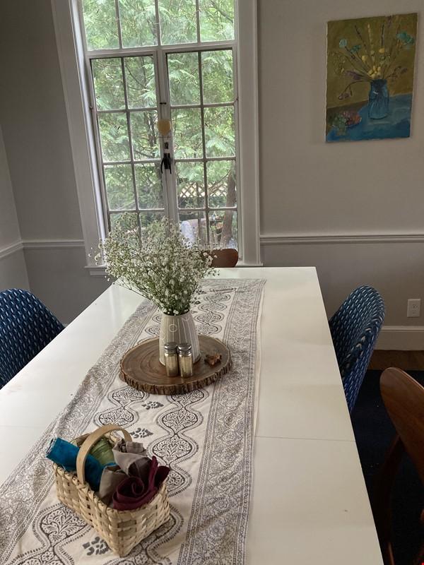 Beautiful home in quiet, historic Cambridge neighborhood near Harvard Home Rental in Cambridge 3 - thumbnail