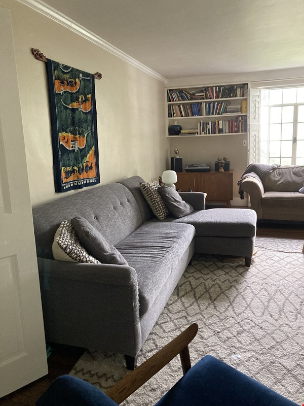 Beautiful home in quiet, historic Cambridge neighborhood near Harvard Home Rental in Cambridge 6 - thumbnail