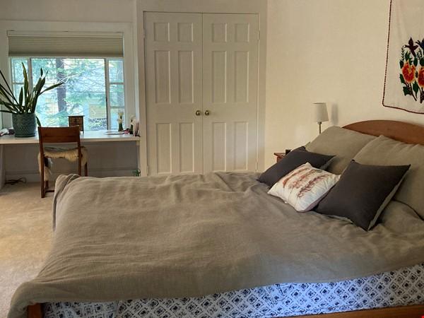 Beautiful home in quiet, historic Cambridge neighborhood near Harvard Home Rental in Cambridge 9 - thumbnail