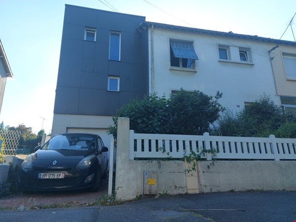 Cosy family house in Nantes between Atlantic coast and cultural activities Home Exchange in Saint-Herblain 4 - thumbnail