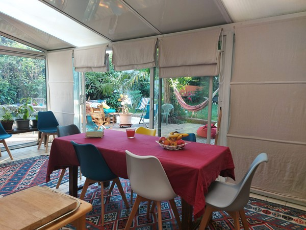 Cosy family house in Nantes between Atlantic coast and cultural activities Home Exchange in Saint-Herblain 0 - thumbnail