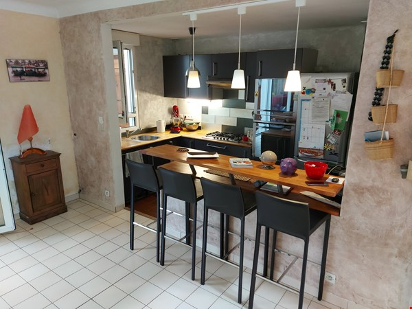 Cosy family house in Nantes between Atlantic coast and cultural activities Home Exchange in Saint-Herblain 5 - thumbnail