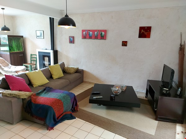 Cosy family house in Nantes between Atlantic coast and cultural activities Home Exchange in Saint-Herblain 6 - thumbnail