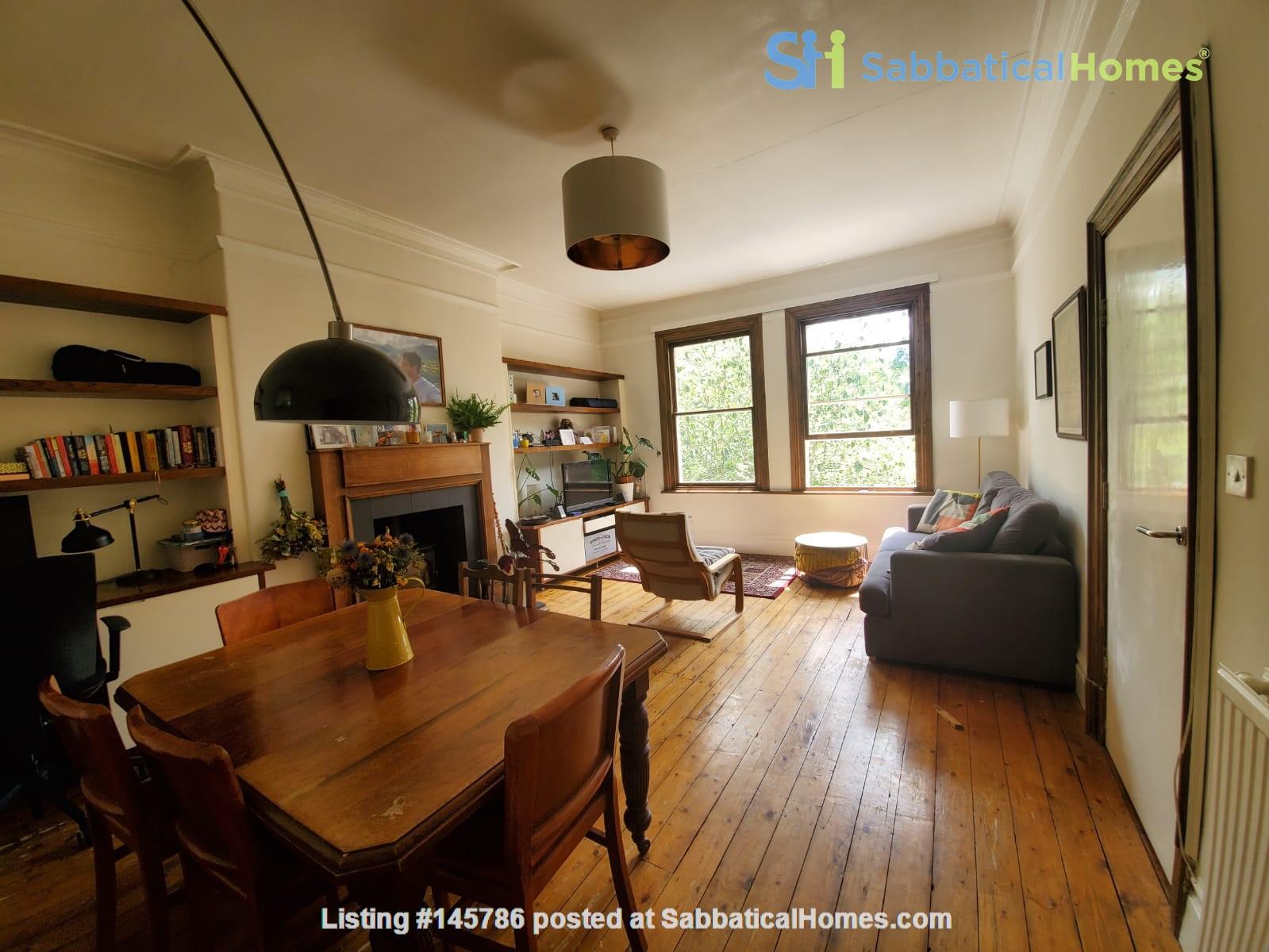 Manchester UK: Spacious, Quiet, Sunlight Filled Flat in Great Neighbourhood Home Rental in  2